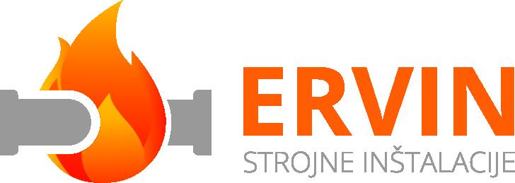 Strojne inštalacije Ervin Čebron